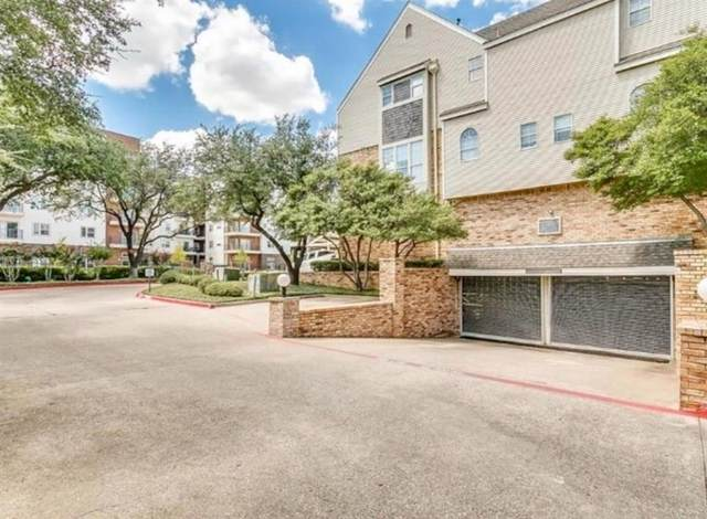 5325 Bent Tree Forest Drive #2241, Dallas, TX 75248 (MLS #14286537) :: Hargrove Realty Group