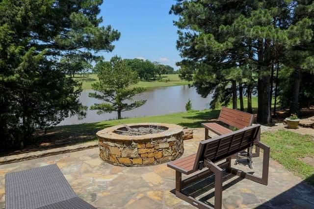 14583 Caddo Creek Circle, Larue, TX 75770 (MLS #14286598) :: The Daniel Team