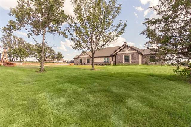 685 County Road 3696, Springtown, TX 76082 (MLS #14286641) :: The Mauelshagen Group