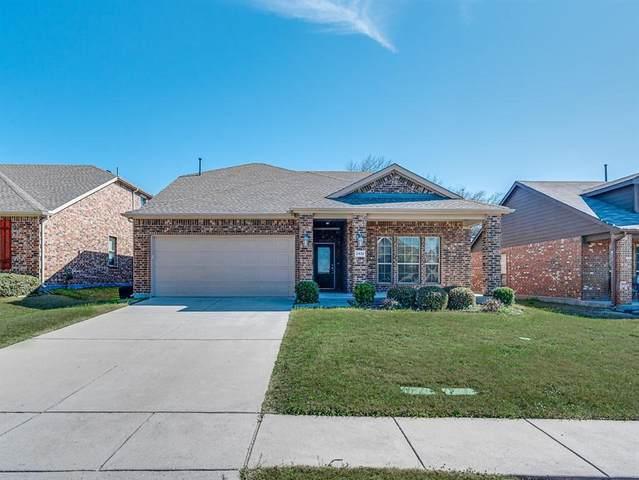 2432 Gold Rush Drive, Mckinney, TX 75071 (MLS #14286709) :: The Good Home Team