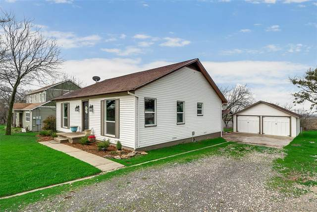 123 S 1st Street, Midlothian, TX 76065 (MLS #14286956) :: Justin Bassett Realty