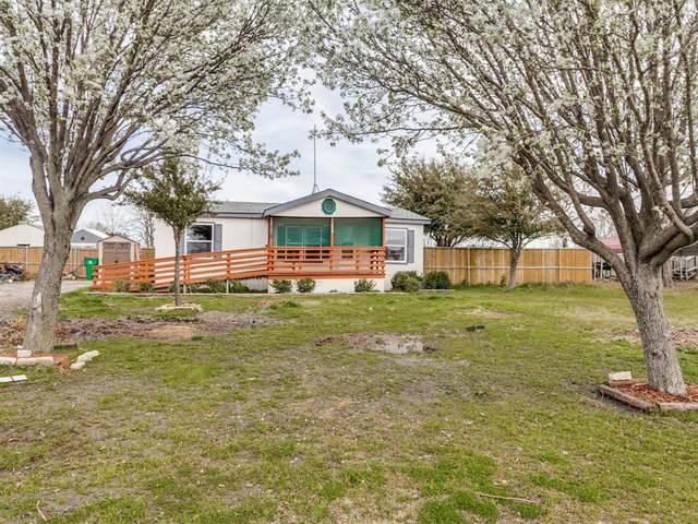 9341 Olive Street, Princeton, TX 75407 (MLS #14287123) :: Post Oak Realty