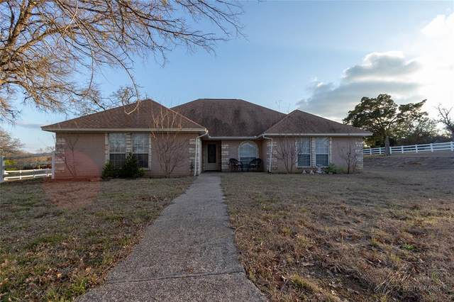 326 E Woody Creek Court, Springtown, TX 76082 (MLS #14287191) :: The Kimberly Davis Group