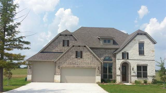 4612 Waugh Drive, Celina, TX 76227 (MLS #14287287) :: Real Estate By Design