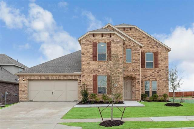 15201 Belclaire Avenue, Aledo, TX 76008 (MLS #14287406) :: Potts Realty Group