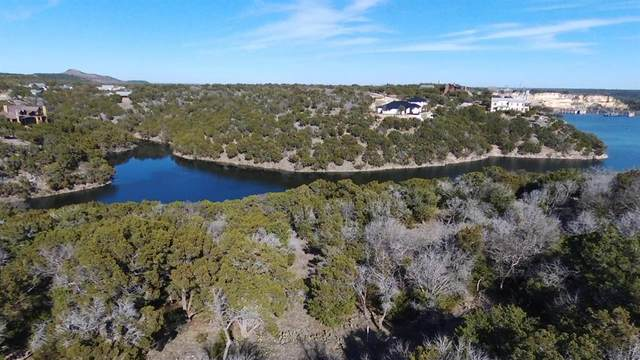 1131 Panorama Way, Possum Kingdom Lake, TX 76449 (MLS #14287417) :: Tenesha Lusk Realty Group