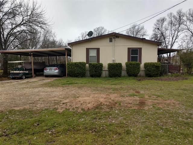115 Ward Lane, Whitney, TX 76692 (MLS #14287602) :: The Heyl Group at Keller Williams