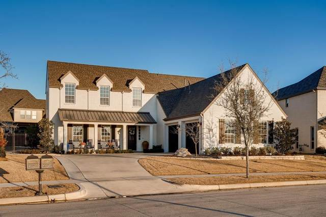 612 Rockfall Way, Aledo, TX 76008 (MLS #14287680) :: Potts Realty Group