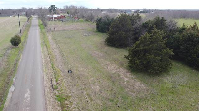 Lot 1 County Rd 4108, Greenville, TX 75401 (MLS #14287857) :: The Chad Smith Team