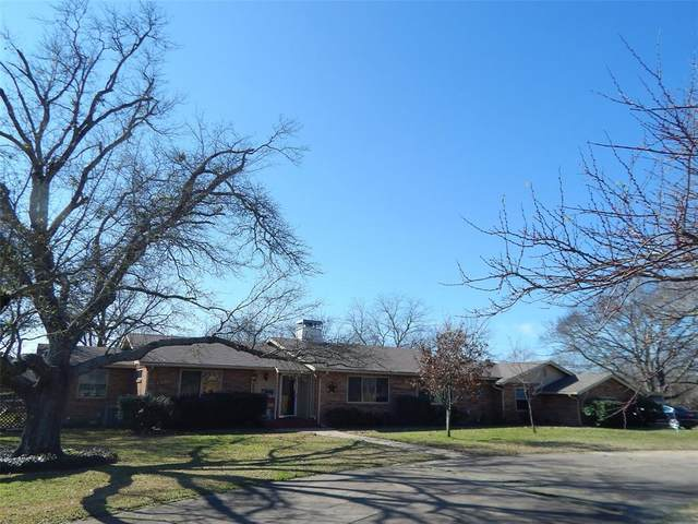 10900 Pier Lane, Greenville, TX 75402 (MLS #14288061) :: All Cities Realty