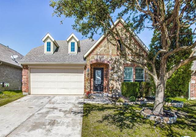 5704 Broken Spur, Mckinney, TX 75070 (MLS #14288392) :: Baldree Home Team