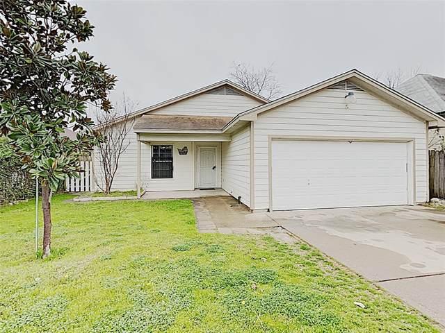 3128 Avenue H, Fort Worth, TX 76105 (MLS #14288809) :: Post Oak Realty