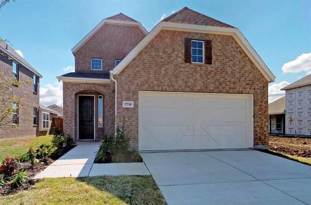 2905 Hobby Drive, Forney, TX 75126 (MLS #14289050) :: RE/MAX Landmark