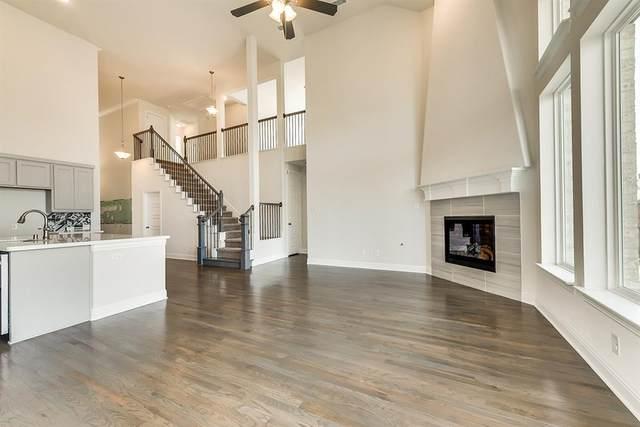 1313 Sea Island, Savannah, TX 76227 (MLS #14289124) :: Real Estate By Design