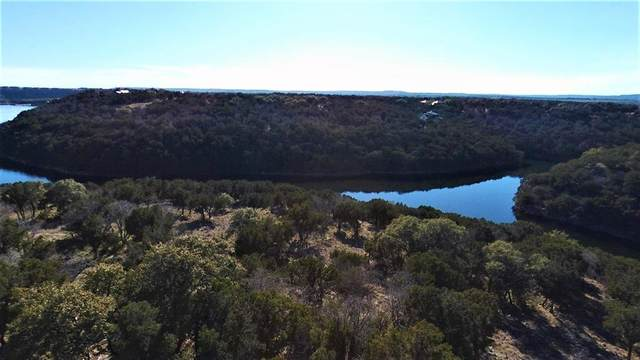 1300 Governors Cove Court, Possum Kingdom Lake, TX 76449 (MLS #14289476) :: Tenesha Lusk Realty Group