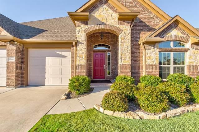 12064 Joplin Lane, Fort Worth, TX 76108 (MLS #14289677) :: Baldree Home Team