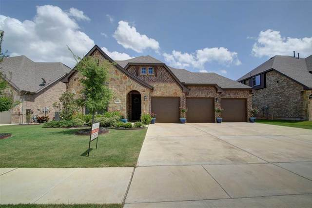 2723 Chimney Rock Road, Burleson, TX 76028 (MLS #14290401) :: The Mitchell Group