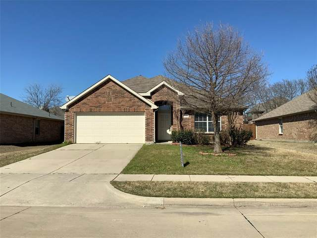 3709 Redwood Circle, Melissa, TX 75454 (MLS #14290440) :: All Cities Realty