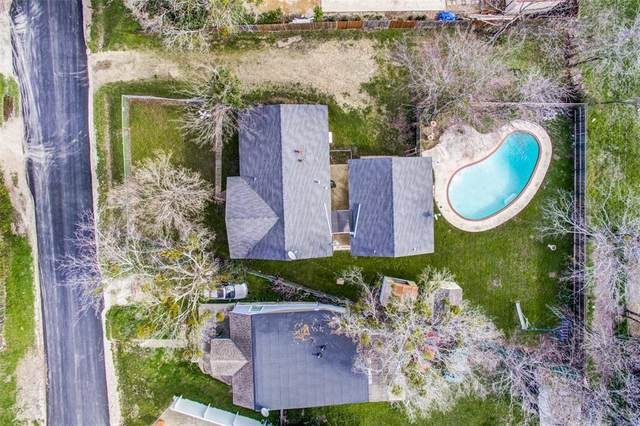 108 Bauder Street, Waxahachie, TX 75165 (MLS #14290519) :: The Chad Smith Team