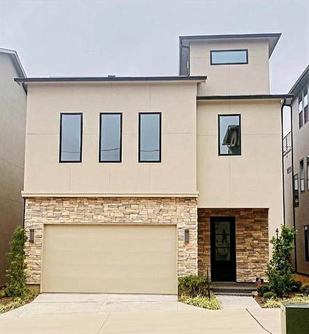 4143 Entrada Way, Dallas, TX 75219 (MLS #14290864) :: The Tierny Jordan Network