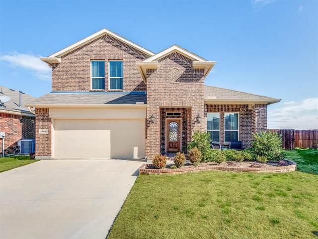 1700 Rio Penasco Drive, Fort Worth, TX 76052 (MLS #14291015) :: Real Estate By Design