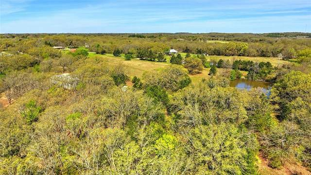 454 Frosty Hollow Road, Denison, TX 75021 (MLS #14291416) :: The Chad Smith Team
