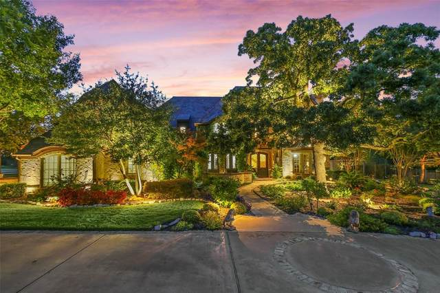 2000 White Wing Cove, Westlake, TX 76262 (MLS #14291446) :: The Kimberly Davis Group