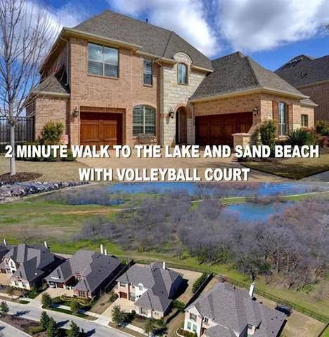 1229 Blue Lake Boulevard, Arlington, TX 76005 (MLS #14291548) :: Team Hodnett
