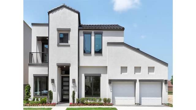 7857 Element Avenue, Plano, TX 75024 (MLS #14291877) :: The Kimberly Davis Group