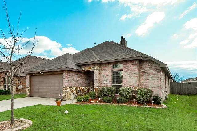 144 Wandering Drive, Forney, TX 75126 (MLS #14292053) :: Caine Premier Properties