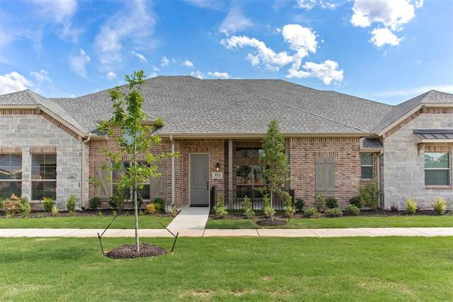 402 Lavender Lane, Fairview, TX 75069 (MLS #14292146) :: All Cities USA Realty