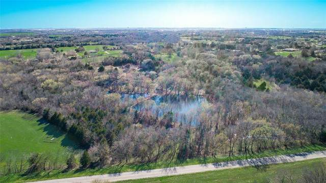 645 E Tripp Road, Sunnyvale, TX 75182 (MLS #14292393) :: Potts Realty Group