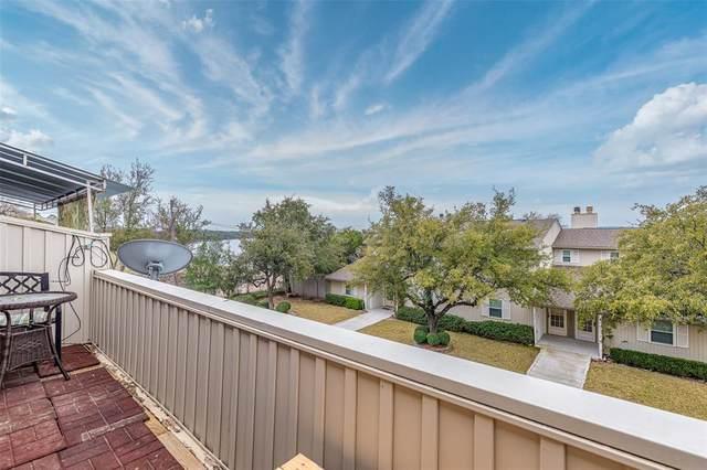5609 Thunderbird Court 6B, De Cordova, TX 76049 (MLS #14292837) :: Front Real Estate Co.