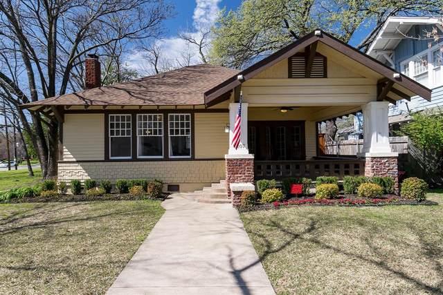 5207 Victor Street, Dallas, TX 75214 (MLS #14293149) :: Robbins Real Estate Group