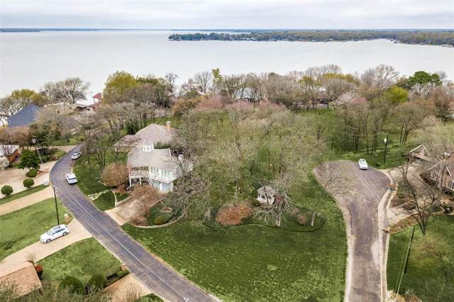 683 Enchanted Isles Drive, Mabank, TX 75156 (MLS #14293329) :: Ann Carr Real Estate
