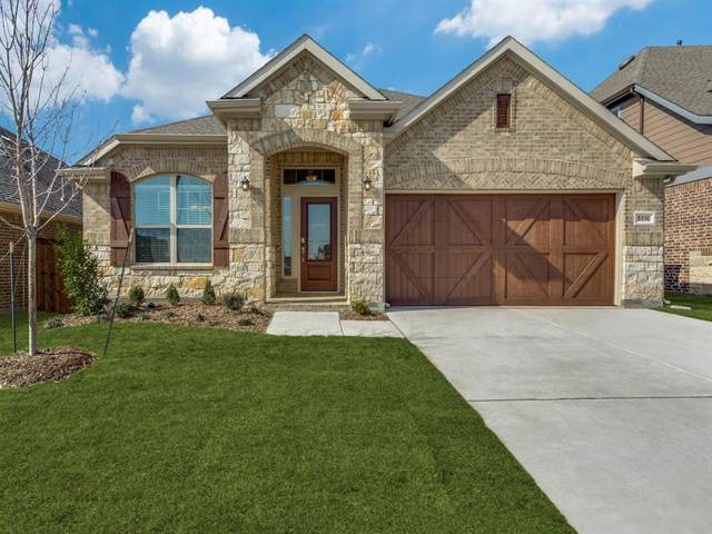 5616 Caliza Trail, Fort Worth, TX 76126 (MLS #14293555) :: The Tierny Jordan Network