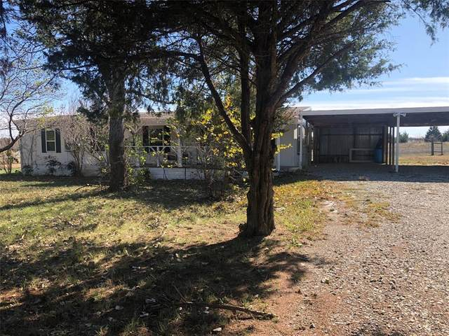 797 County Road 4446, Whitewright, TX 75491 (MLS #14293692) :: Baldree Home Team