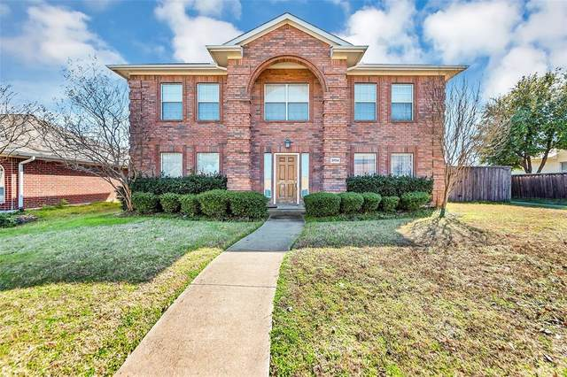 3704 Arbordale Lane, Sachse, TX 75048 (MLS #14293901) :: Post Oak Realty