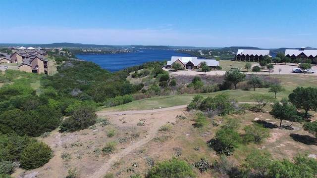 75 Green Briar Court, Possum Kingdom Lake, TX 76449 (MLS #14293911) :: Trinity Premier Properties