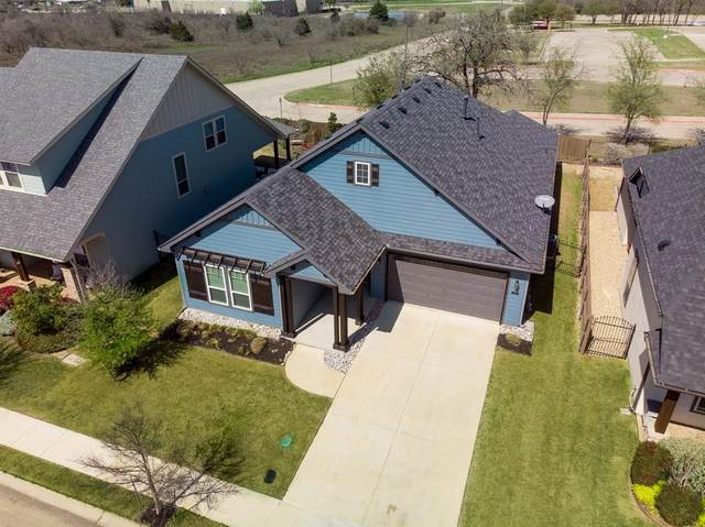415 Hearth Terrace, Argyle, TX 76226 (MLS #14295410) :: North Texas Team | RE/MAX Lifestyle Property