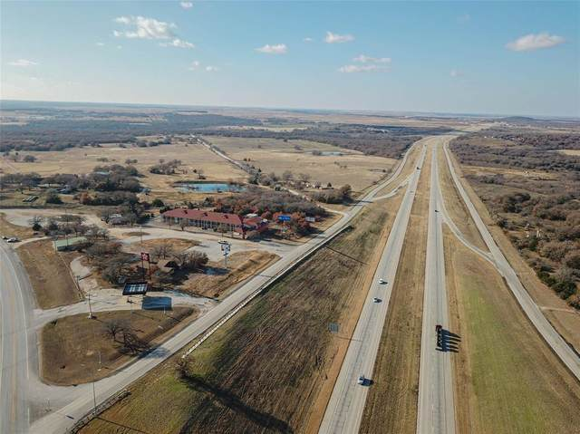 00 Fm 59 Highway, Bowie, TX 76230 (MLS #14296193) :: Team Tiller