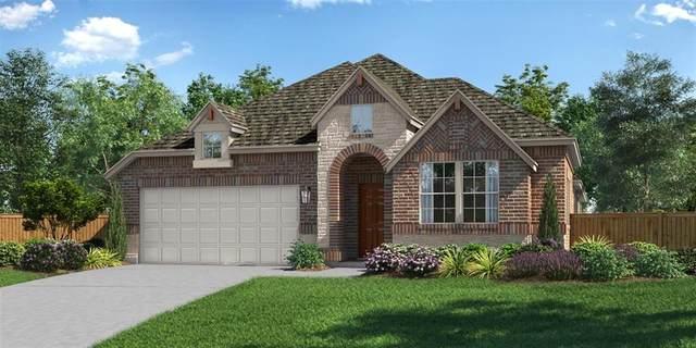 2815 Winchester Avenue, Melissa, TX 75454 (MLS #14296476) :: Team Tiller