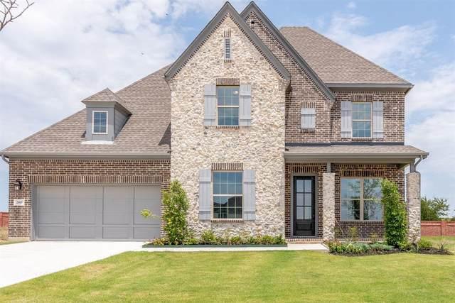 2005 Reliance Drive, Keller, TX 76248 (MLS #14296522) :: Trinity Premier Properties