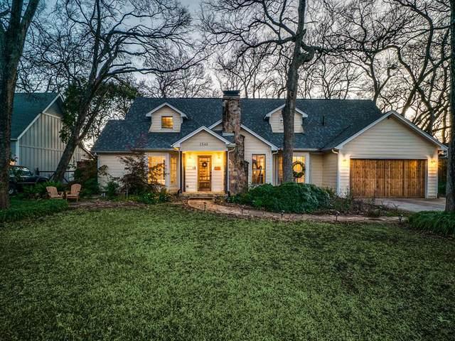 1545 El Campo Drive, Dallas, TX 75218 (MLS #14296893) :: Tenesha Lusk Realty Group