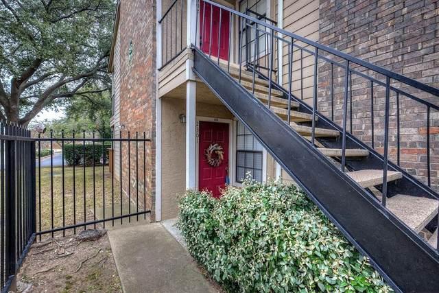 4748 Old Bent Tree Lane #2301, Dallas, TX 75287 (MLS #14296915) :: RE/MAX Pinnacle Group REALTORS