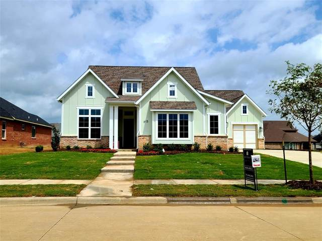 415 Travelers Terrace, Argyle, TX 76226 (MLS #14297093) :: North Texas Team | RE/MAX Lifestyle Property
