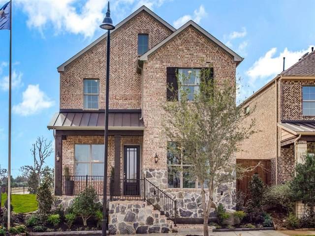 2220 Royal Crescent Drive N, Flower Mound, TX 75028 (MLS #14297204) :: Real Estate By Design