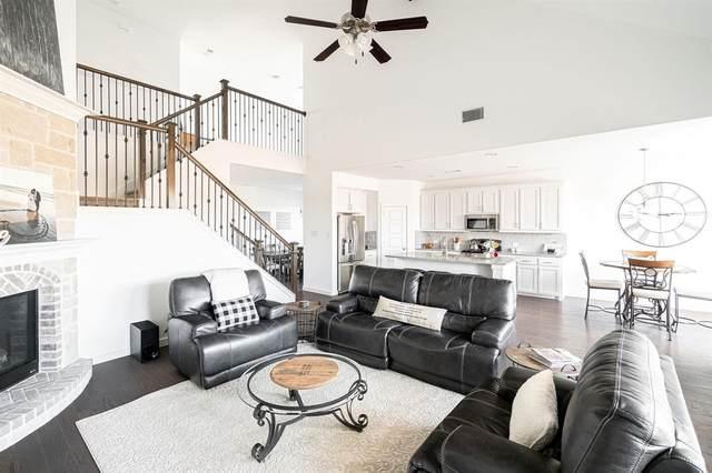 4420 Hazeltine Hills Drive, Celina, TX 75009 (MLS #14297978) :: Real Estate By Design