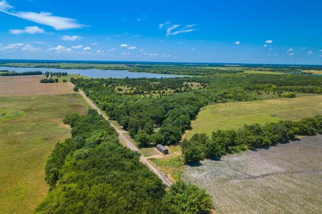 817 County Rd 3015 Es, Cooper, TX 75432 (MLS #14298283) :: Team Tiller