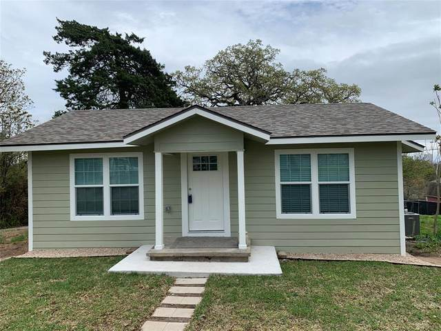 930 Springer Avenue, Fort Worth, TX 76114 (MLS #14298826) :: All Cities USA Realty